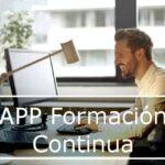 Softmetry: Software para la administración de la formación continua